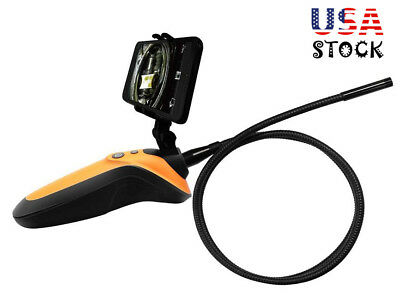Handheld High Definition Android Inspection Camera Borescope Endoscope HT-668 US