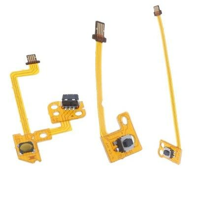 Replacement Kit ZR/ZL/L Button Ribbon Flex Cable For Nintendo Switch Joy-Con New