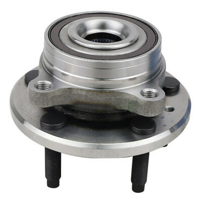 Rear Or Front Wheel Bearing Hub Assembly for FORD POLICE TAURUS FLEX LINCOLN AWD