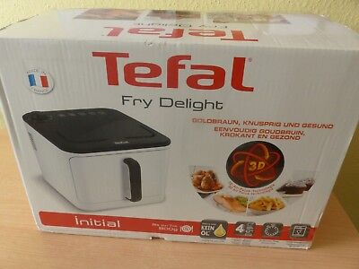 Fritteuse Tefal FX 10 A1 Fry Delight Initial