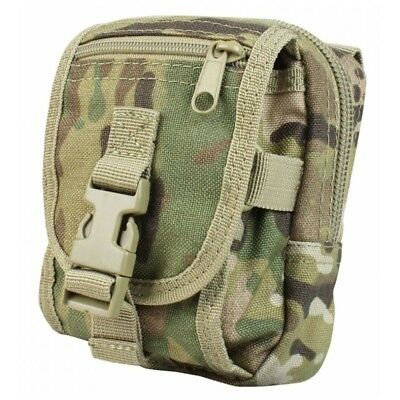 CONDOR Tasca utility MA26 MULTICAM softair airsoft