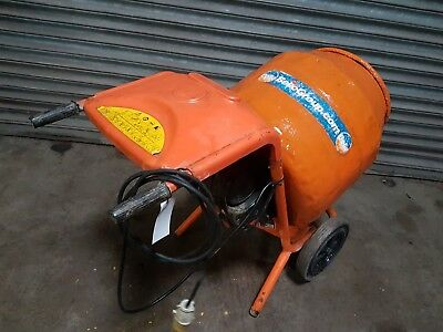 Belle Mixer,110v,Cement mixer,Builder,Belle Minimix150,Construction,Block paving
