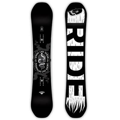 NEW Ride Machete Youth Snowboard 2019