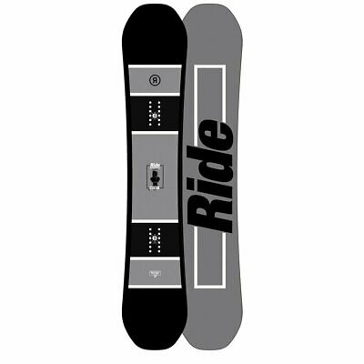 NEW Ride Crook Snowboard 2018