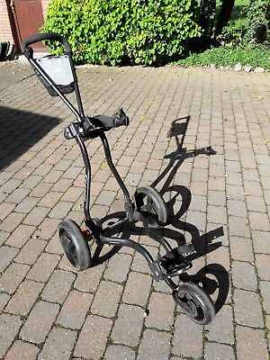 Golf Trolly Big MAX TI2000