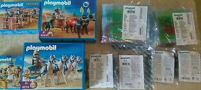 Playmobil RAR **NEU**4274,7371,6495,4244,5393,5394,6488
