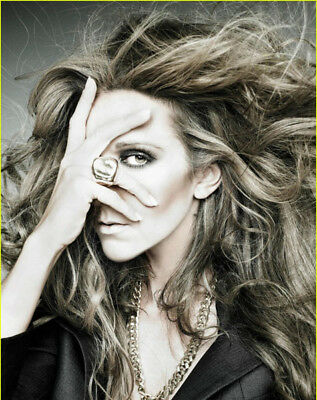 Celine Dion UNSIGNED photograph - Beautiful Canadian singer - M5940 - NEW IMAGE