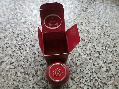 Oriflame Tender Care Cherry Protecting Balm