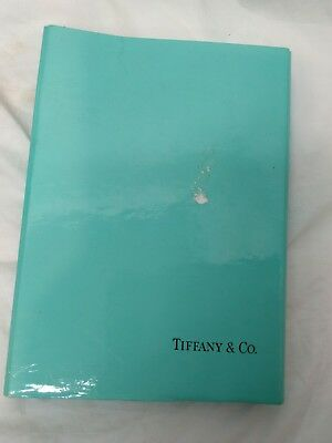 Tiffany And Co Pre Owned Stationary Set