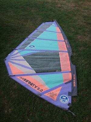 North sails Infinity 5,0