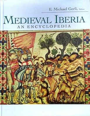 Medieval Iberia Spain Routledge Encyclopedia Islam Jew Art History Religion Moor