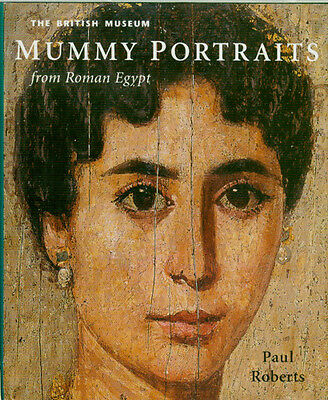 Hellenic Roman Egyptians Real Portraits Show Clothing Jewelry Hair Styles 200AD
