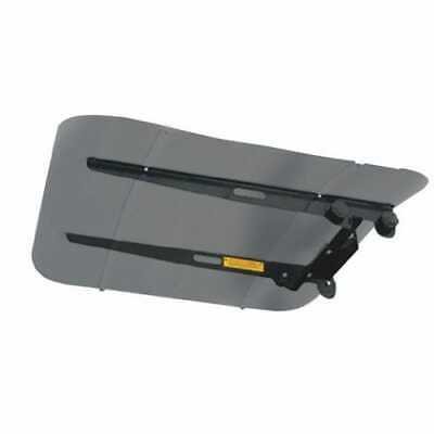 """Tuff Top Tractor Canopy For ROPS 48"""" X 52"""" - Gray"""