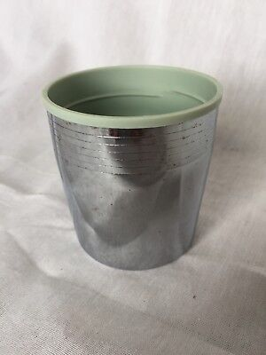 Vintage Aladdin Stanley Thermos Replacement Cup No. 100 From No. A-944CH 1 Quart