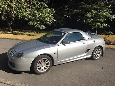 Mg Tf 135 2005 Low Milage