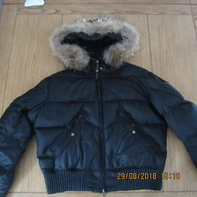 taille parajumpers