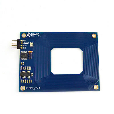 Parallax RFID Card Reader (Serial)