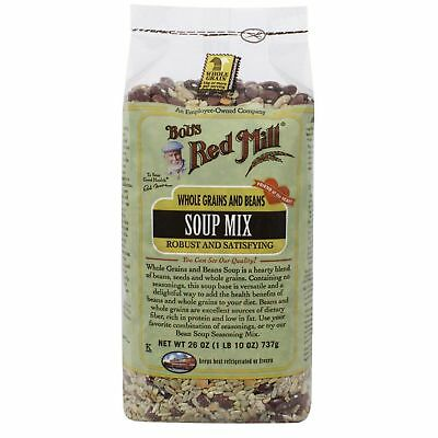Bob's Red Mill Soup Mix Whole Grains and Beans 737g