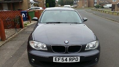 Bmw 118d se with full service history 2004