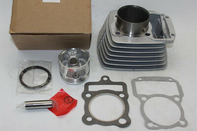 New Cylinder Kit Barrel Kit To Fit Lexmoto Vixen 125 Cc In Stock