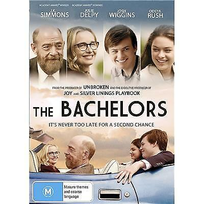 The Bachelors Dvd, 2018 Release, New & Sealed, Region 4. Free Post