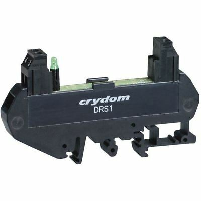 Crydom DRS1 DIN Rail Socket For Solid State Relays