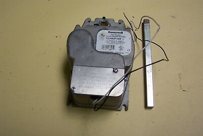 Honeywell Ml4302f1008 Two Position Direct Coupled Actuator 4500. Honeywell Ml4302f1008 Two Position Direct Coupled Actuator. Wiring. Honeywell Direct Coupled Actuator Wiring Diagram At Scoala.co