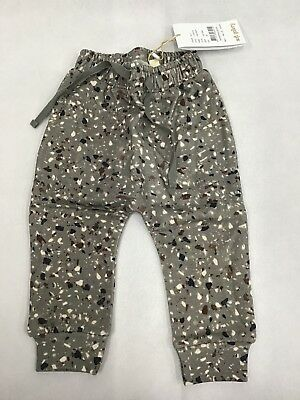 Soft Gallery Speckled Leggings 24m  Nwt