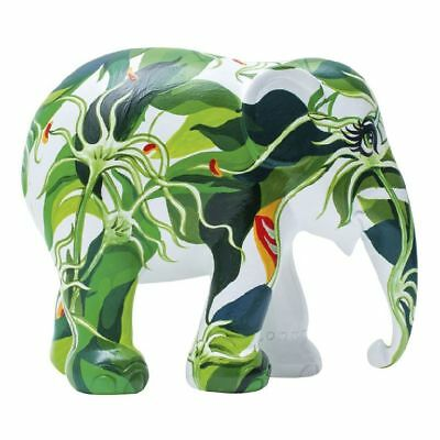 Elefant der ELEPHANT PARADE - Beauty in the city ... 10cm - limitiert