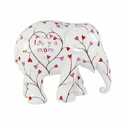 Elefant der ELEPHANT PARADE - Love you mum - 10cm - limitiert