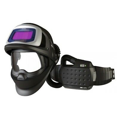 3M Speedglas 9100XXi FX Adflo Air Fed Welding Helmet