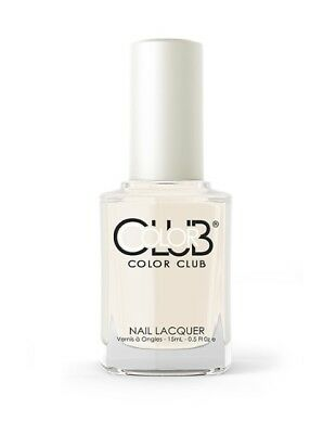 US SELLER***Color Club Nail Lacquer Polish - FRENCH TIP