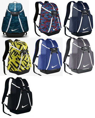 Elite Air Hoops 20 Max Backpack Basketball Gold Team Nike aqgw5nvUv