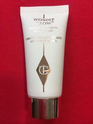 CHARLOTTE TILBURY Wonder Glow Instant Soft Focus Beauty Flash .52oz Travel Size