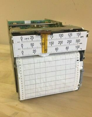 Chessell 306B2 Chart Recorder - Great Condition