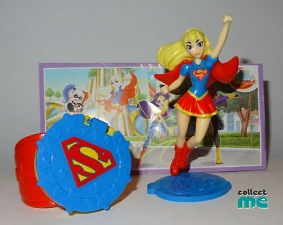 Maxi-Ei DC Super Hero Girls - Supergirl SEB20 + BPZ