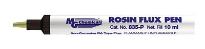 MG Chemicals 835-P Rosin Flux Pen Type RA