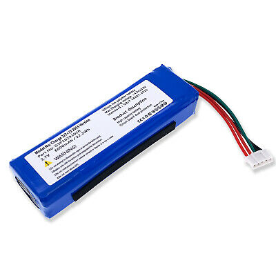 Battery For JBL Charge 2, Charge 2 Plus, Charge 2+, Charge 3 2015, GSP1029102R