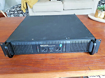 EXP2502 Professional Power Amplifiers PA DJ Band