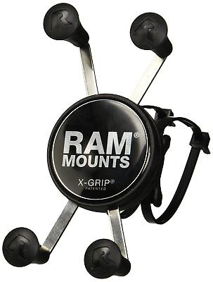 RAM Mount RAP-274-1-UN7U Holder - Mobile Phone - Apple / Android MP3 Bike Cycle