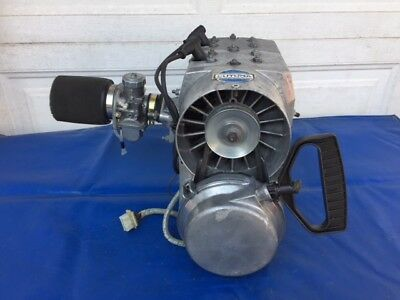 NICE 40hp Cuyuna UL400 Ultralight Aircraft Airboat Hovercraft Engine & MORE