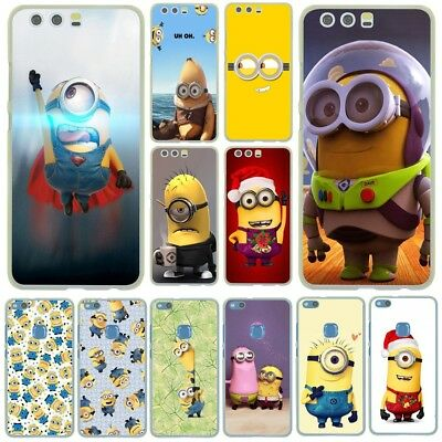Slim Cute Cover Mobile Case For Huawei P20 P10 P8 Lite Smart Mate 10 Pro N3309