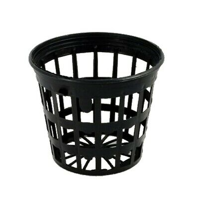 """5x Net Pots for Hydroponic Systems 3"""" (7.5 cm)"""