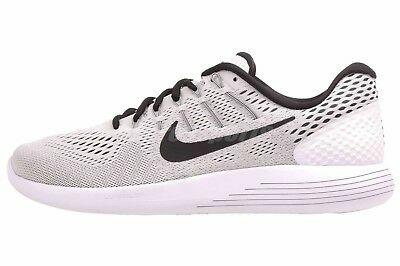 551c5874faec ... france spain nike lunarglide 8 running shoes whiteblack mens size 8  womans 9.5 new aa8676 101