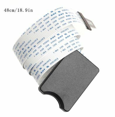 Micro SD To SD Extension Cable Adapter Flexible SDHC SDXC #H172