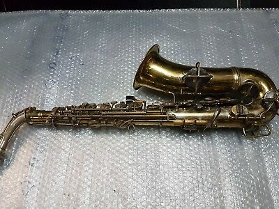 1925 CONN CHU BERRY ALT / ALTO SAX / SAXOPHONE - made in USA