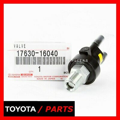 Factory Lexus Gx470 Gs300 Toyota Land Cruiser Air Control Valve 1763016040 Oem