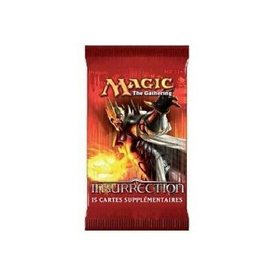Magic Insurrection Booster VF