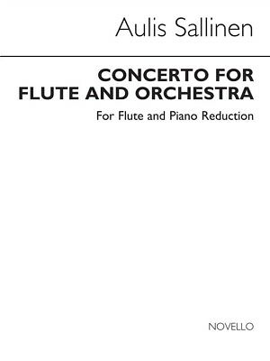 Concerto In E Minor Reduction For Flute And Piano Woodwind Solo Book 050601352 Instruction Books, Cds & Video Wind & Woodwinds