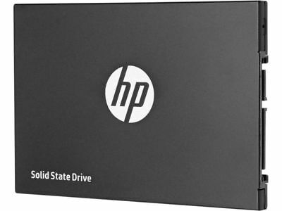 HP 128 GB S700 pro 6,3 cm (2,5 Zoll) Interne SSD SATA III Solid State Drives